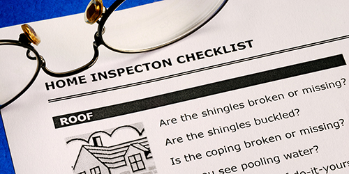 Home Inspection 101