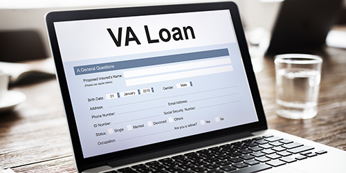 What Is A VA Loan